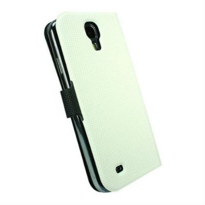 Чехол Fenice Diario Galaxy S4 Diary Case White Diamante