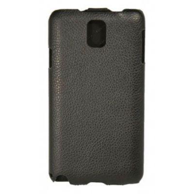Чехол Armor-X для Galaxy Note 3 flip full черный