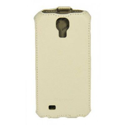 Чехол Armor-X для Galaxy S 4 flip белый