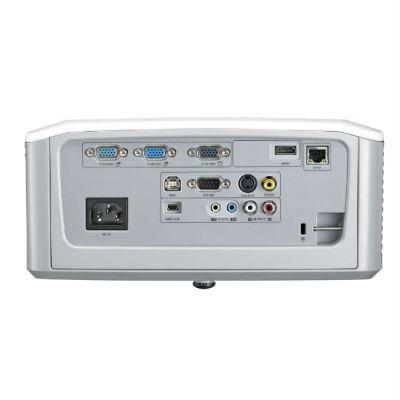 Проектор BenQ MX852UST+ 9H.J8M77.25E