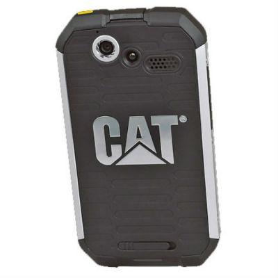 Смартфон Caterpillar CAT B15Q Black