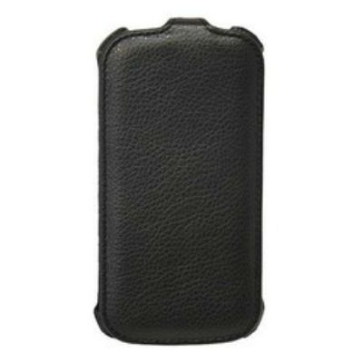 Чехол Armor-X для HTC Desire 300 flip full черный