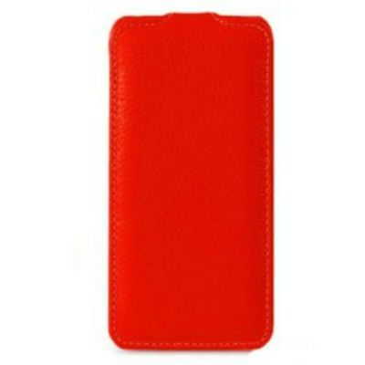 Чехол Armor-X для HTC Desire 400 dual flip full красный