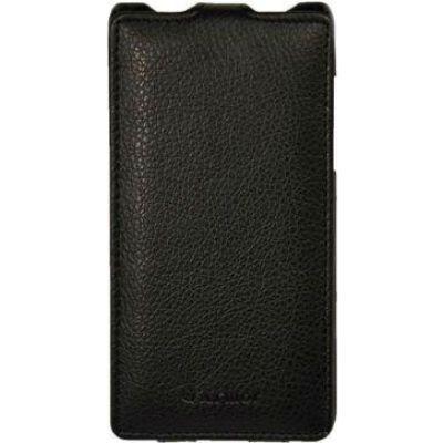 Чехол Armor-X для HTC Desire 516 dual sim flip full черный