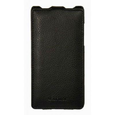 Чехол Armor-X для HTC Desire 600/600 dual flip full черный