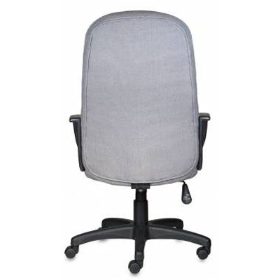 Офисное кресло Бюрократ руководителя T-898AXSN Grey