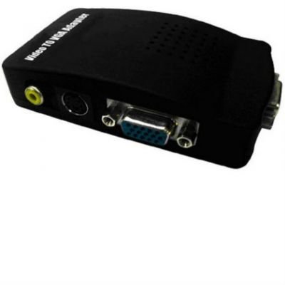 Espada ������������ VGA/S-video/Composit Video(RCA) to VGA EDH10