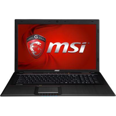 Ноутбук MSI GE70 2PL-252XRU 9S7-175A12-252