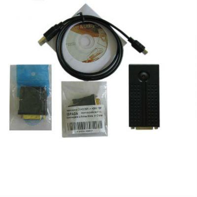 Espada ������������ USB to DVI/HDMI/VGA (1080����) H000USB