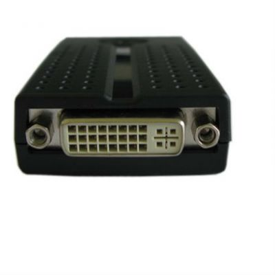 Видеоадаптер Espada USB to DVI/HDMI/VGA (1080разр) H000USB