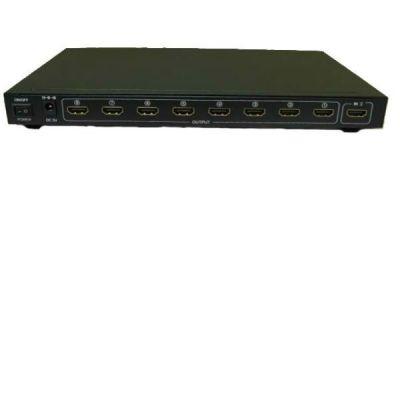 Espada ������������ HDMI-������������ 1x8, splitter + �.�. EDH18