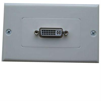 Настенная панель Espada -переходник 1DVI EWPDVI29F