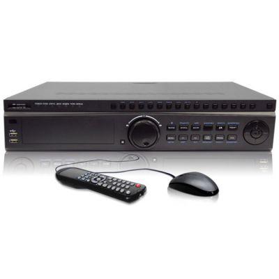 Видеорегистратор BestDVR BestNVR-804 IP
