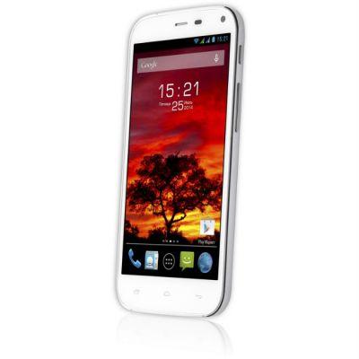 Смартфон Fly IQ459 EVO Chic 2 White