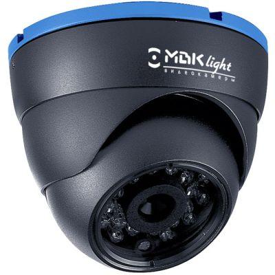 Камера видеонаблюдения МВK МВK-L1000 Strong (3,6)