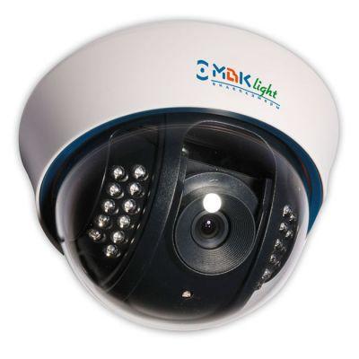 Камера видеонаблюдения МВK МВК-LV1000 Ball (2,8-12)