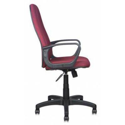 Офисное кресло Бюрократ офисное TW-13N/Bordo