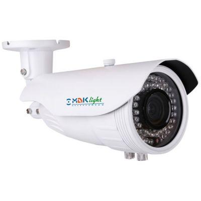 Камера видеонаблюдения МВK МВК-LV1000 Street (2.8-12)