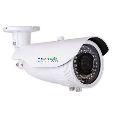 Камера видеонаблюдения МВK МВК-LV1000 Street (9-22)