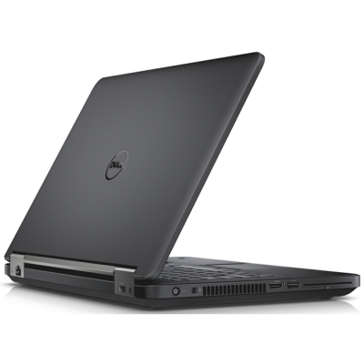 Ноутбук Dell Latitude E5540 5540-1666