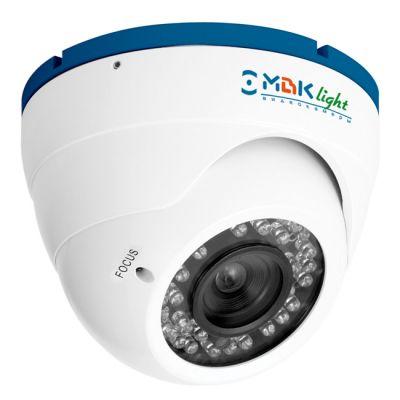 Камера видеонаблюдения МВK МВК-LZ1000 Strong (2,8-12)
