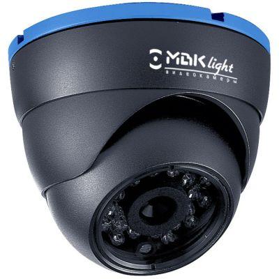 Камера видеонаблюдения МВK МВK-L600 Strong (3,6)