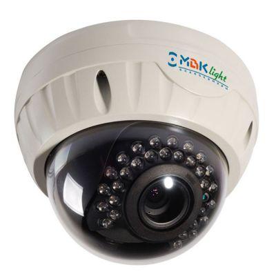 Камера видеонаблюдения МВK МВK-LV600 Strong (2,8-12)