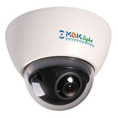 Камера видеонаблюдения МВK МВK-L700 Ball (3,6)