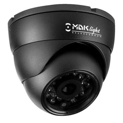 Камера видеонаблюдения МВK МВK-L700 Strong (3,6)