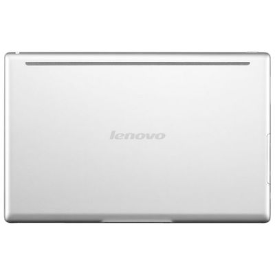 Планшет Lenovo IdeaPad Miix 10 64Gb (Silver) 59374170