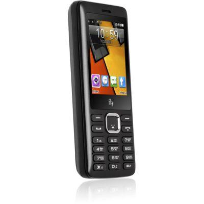 Телефон Fly DS132 Dark Grey