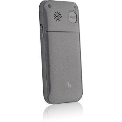 Телефон Fly Ezzy 5 Grey
