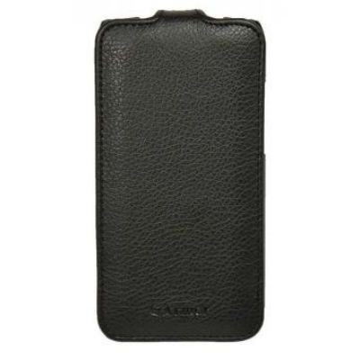 Чехол Armor-X для HTC Desire 610 flip full черный