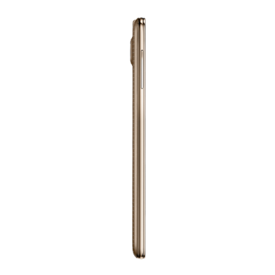 Смартфон Samsung Galaxy S5 Duos SM-G900FD Gold SM-G900FZDVSER
