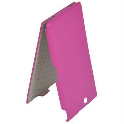 Чехол Armor-X для HTC Desire 616 dual sim flip full пурпурный