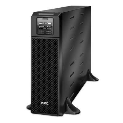 ��� APC Smart-UPS SRT On-Line 5000VA 230V SRT5KXLI