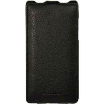 Чехол Armor-X для HTC Desire 700 flip full черный