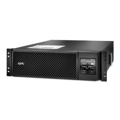 ��� APC Smart-UPS SRT On-Line 5000VA RM 230V SRT5KRMXLI