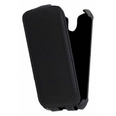 Чехол Armor-X для HTC Desire SV flip full черный