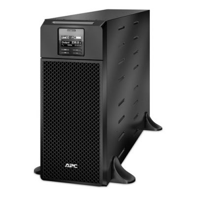 ИБП APC Smart-UPS RT 6000VA 230V SRT6KXLI