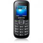 Телефон Samsung GT-E1200 Black GT-E1200ZKRSER