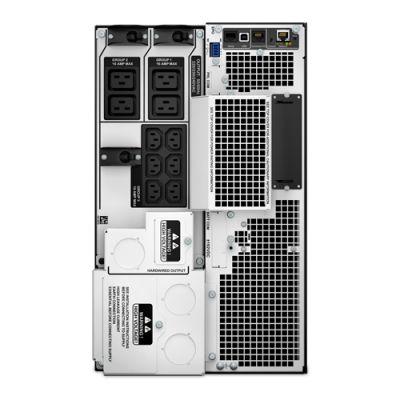 ИБП APC Smart-UPS SRT On-Line 8000VA 230V SRT8KXLI