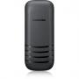 Телефон Samsung GT-E1202 Black GT-E1202ZKISER