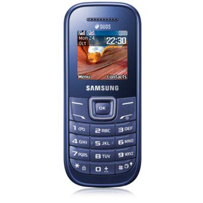 ������� Samsung GT-E1202 Indigo Blue GT-E1202IBISER