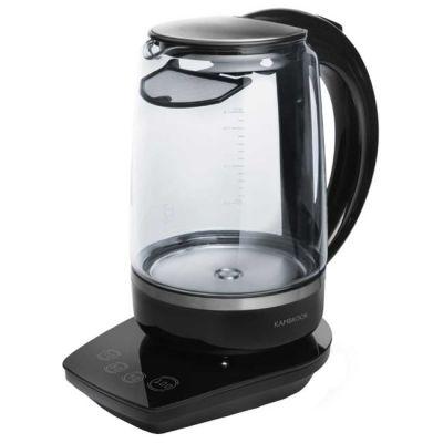 Электрический чайник Kambrook AGK303 черный