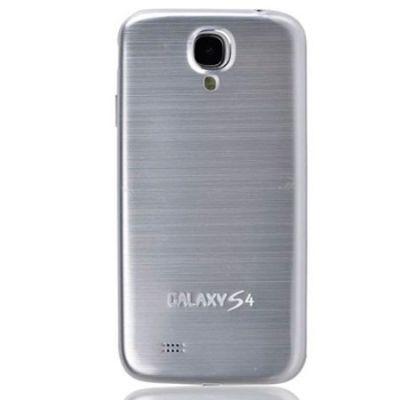 �������� Samsung Galaxy S4 GT-I9500 16Gb Silver GT-I9500ZSASER