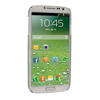 Смартфон Samsung Galaxy S4 GT-I9500 16Gb Silver GT-I9500ZSASER