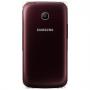 �������� Samsung Galaxy Star Plus GT-S7262 Wine Red GT-S7262WRASER