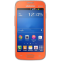 �������� Samsung Galaxy Star Plus GT-S7262 Orange GT-S7262ZOASER