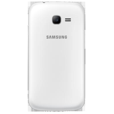 Смартфон Samsung Galaxy Star Plus GT-S7262 White GT-S7262ZWASER